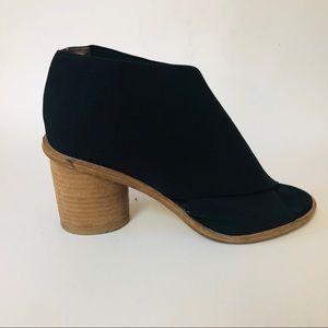 Jeffrey Campbell wrap heel